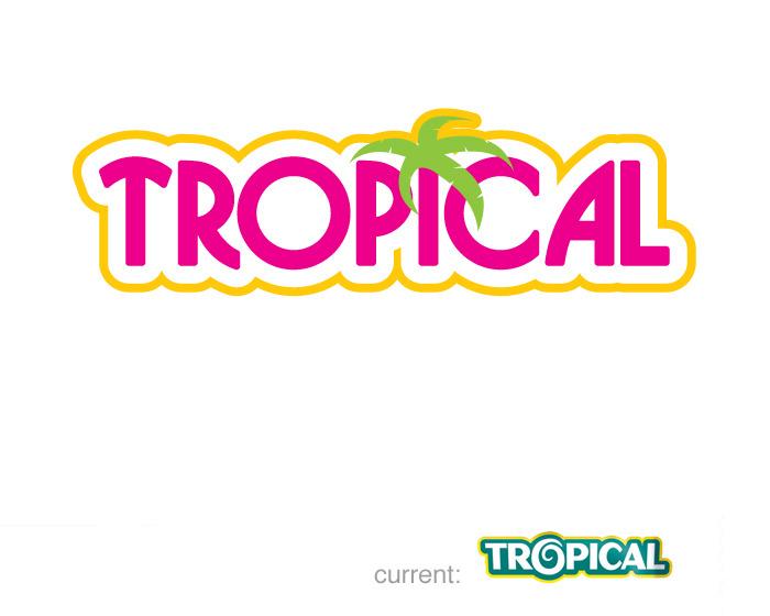 tropical logo designs Quotes
