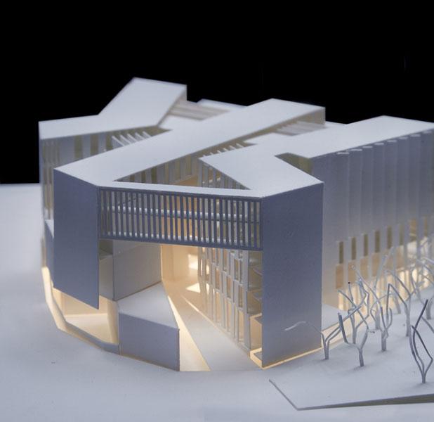 996 Best Archi Architecture Images On Pinterest: Université Toulouse 1 Capitole