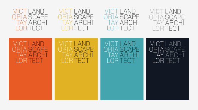 Victoria taylor landscape architect logo business cards push victoria taylor landscape architect logo business cards push creative solutions for user engagement colourmoves